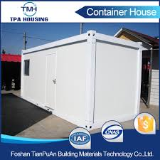 custom design sandwich panel shipping container homes for sale