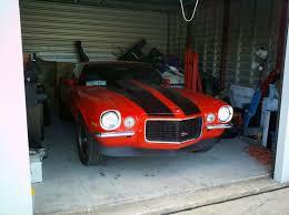 1973 chevy camaro z28 for sale 1973 chevrolet split bumper camaro rs z28 for sale fort worth