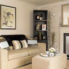 Gold Sofa Living Room Living Room Glamorous Cream Black Living Room Blue And Black