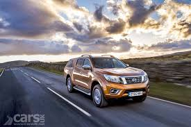 navara nissan 2016 2016 nissan navara np300 arrives with new engine and new tech