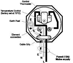 immersion heater wiring diagram immersion wiring diagrams collection
