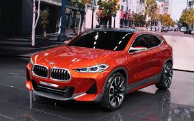 koenigsegg paris bmw x2 concept unveiled in paris the car guide