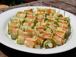 cucumber canapes edible therapy cucumber and smoked salmon rolled canapes
