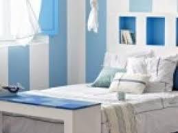 chambre bleu blanc deco chambre bleu et blanc par photosdecoration