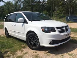 2016 dodge grand caravan r t traverse city mi area toyota dealer