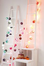 Making Magic In Kids Rooms With Fairy Lights Design Dazzle - Lights for kids room