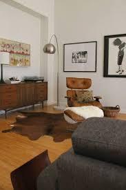 Modern Cowhide Rug Modern Home