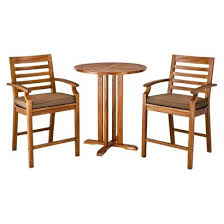 Patio Bar Furniture Set by Best 25 Bar Height Patio Set Ideas On Pinterest Patio Table