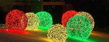 christmas light balls for trees outdoor christmas light balls outdoor christmas light balls trees