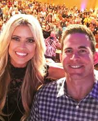 Tarek And Christina Split Flip Or Flop The Show Will Go On And On The Hollywood Gossip