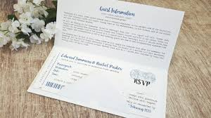 boarding pass wedding invitations handmade wedding invitations travel invitations boarding pass