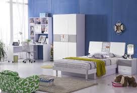 modern childrens bedroom furniture kids bedroom model interior design