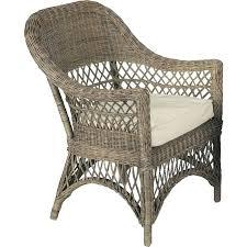 siege en rotin coussin pour chaise en rotin galette pour chaise en rotin fauteuil