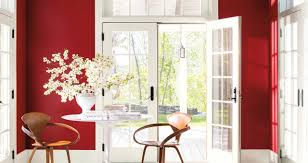 2018 benjamin moore colour of the year true colours