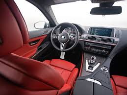 bmw red interior bmw m6 coupe us 2013 picture 71 of 89