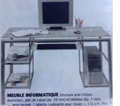 bureaux en verre bureaux fly bureau fly bureau zak objet d co d co bureau