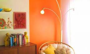 chambre orange et marron déco chambre orange ado 74 argenteuil chambre orange et noir
