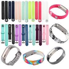 bracelet bands ebay images Replacement silicone wrist band strap for fitbit alta alta hr jpg