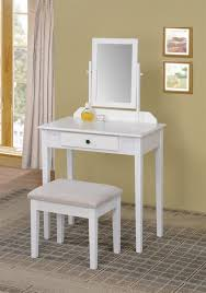 Small White Bedroom Furniture Small Vanity Bedroom Photos And Video Wylielauderhouse Com