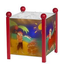 trousselier pirate magic lamp children u0027s pirate night light