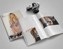 78 best magazine template images on pinterest indesign magazine
