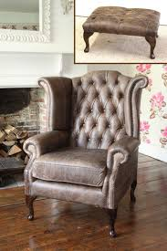 Leather Queen Anne Chair 17 Best 3d Furniture Images On Pinterest Armchairs Leather
