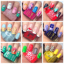 the polish list nails by vicky basement flat 107 palmerston road