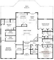 halifax log home plan by southland log homes
