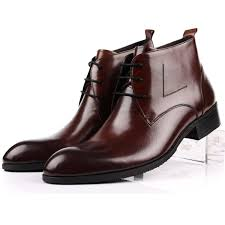 cheap leather dress boots for men find leather dress boots for