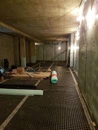 waterproofing notting hill basement bwa suppliers u0026 waterproofing