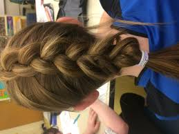 show pix of braid 5 ways to braid hair wikihow