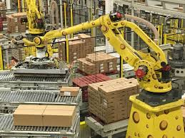 robots replace manual palletizing at sargento foods profood world