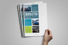 don u0027t miss this 15 best newsletter templates