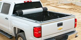 Chevy Silverado Truck Bed Cover - 2017 silverado 1500 pickup truck chevrolet