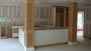 kitchen islands with columns kitchen islands with columns ieriecom kitchen 29 oak kitchen with