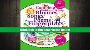 free download the complete book of rhymes songs poems