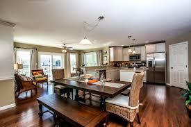 Model Kitchen Kitchens Portfolio Cedar Knoll Builders Lancaster New Homes