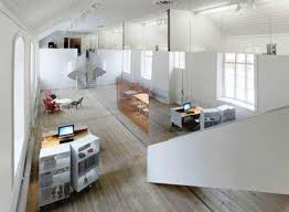 minimalist desk design simple minimalist office interior design by elding oscarson