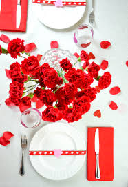 Romantic Dinner At Home by How To Have A Romantic Dinner At Home Glam Life Living