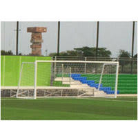 Best Backyard Soccer Goal by Soccer Goals Manufacturer From China