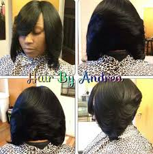 bob haircuts with feathered sides 15 best short weave bob hairstyles bob hairstyles 2017 short