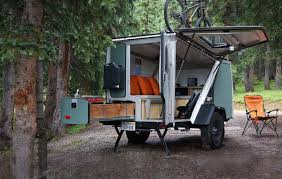 subaru camping trailer tigermoth camper u2013 lumberjac