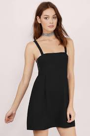 my black dress cheap black skater dress black dress a line dress skater