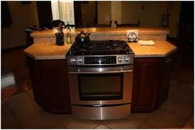 kitchen islands with stoves small kitchen island with stove charming light kitchen island