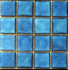 blue ceramic floor tile trend of peel and stick floor tile in tile