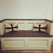 bench low storage bench stuva storage bench whiteblue ikea low