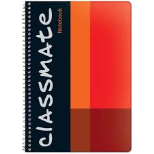 classmates notebook online purchase classmate spiral notebook 6 subjects 300 pages