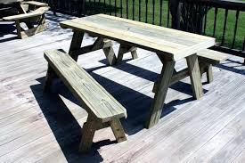 mutuellemoinschere co page 36 picnic table with detached benches
