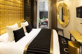 hotel chambre avec terrasse chambre deluxe avec terrasse photo de platine hotel