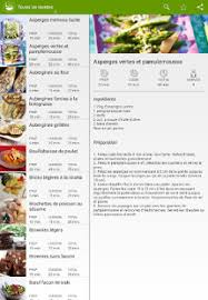 recettes cuisine minceur recettes cuisine minceur android apps on play